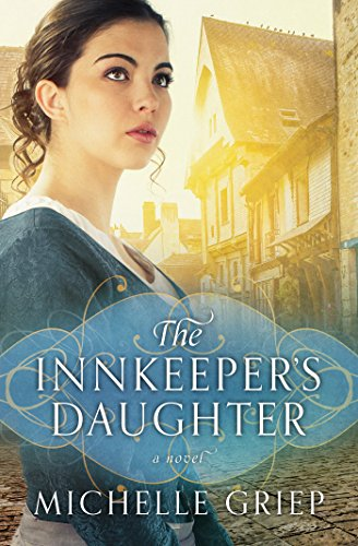 The Innkeeper's Daughter (The