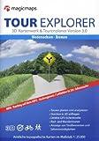 Tour Explorer - Niedersachsen/Bremen (DVD-ROM)