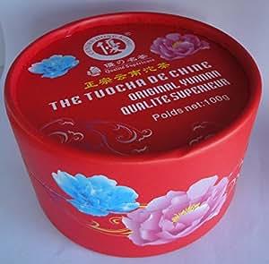 Thé Tuocha Yunnan