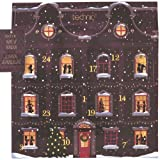 Super Edle VILLA Kosmetik Adventskalender Advent of Beauty Surpris 24 teilig Hit! (Mansion)