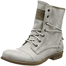 Mustang Damen 1157-503 Combat Boots