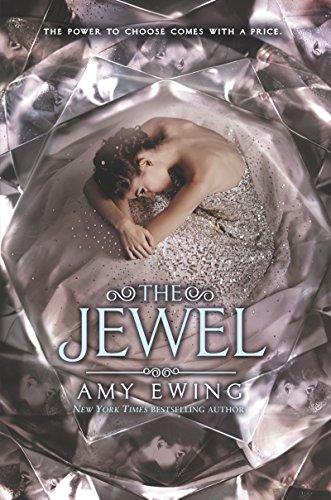 The Jewel (Jewel Series Book 1) (English Edition) - Schwangerschaft-serie