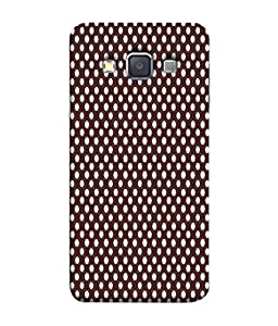 Fuson Designer Back Case Cover for Samsung Galaxy A5 (2015) :: Samsung Galaxy A5 Duos (2015) :: Samsung Galaxy A5 A500F A500Fu A500M A500Y A500Yz A500F1/A500K/A500S A500Fq A500F/Ds A500G/Ds A500H/Ds A500M/Ds A5000 (patterns king queen princess prince )