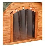 Imagen de Croci   Puerta para caseta (tamaño