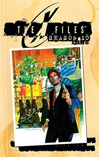 X-Files Season 10 Volume 3 (Xfiles Season 10 Volume 2 Xfil)