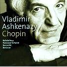 Chopin: Ballade No.4; Polonaise-Fantaisie; Barcarolle; Berceuse