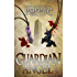 Guardian Angel: PSIONIC Book Five (Psionic Pentalogy 5)