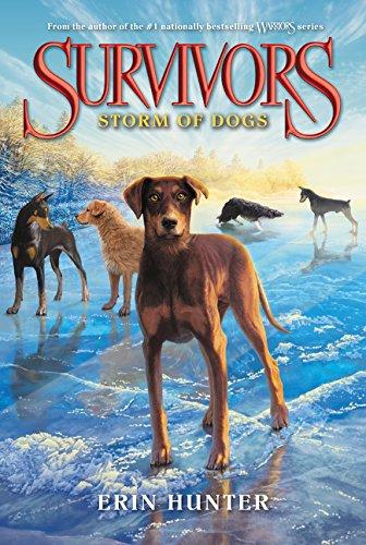 Survivors 06. Storm of Dogs por Erin Hunter