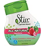 Product Image of Stur® Strawberry Watermelon High in Vitamin C. All Natural...