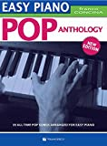 Easy Piano Pop Anthology...
