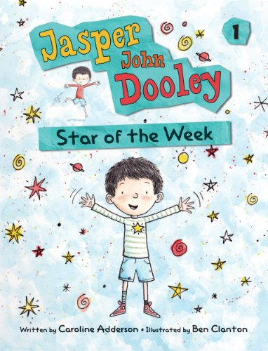 Jasper John Dooley: Star of the Week: 1