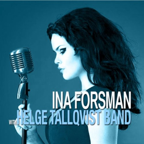 Ina Forsman with Helge Tallqvi...