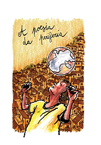 Poesia da Periferia (Puberdade Livro 1) (Portuguese Edition) por Lucas Routh