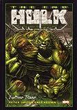 Hulk. The end