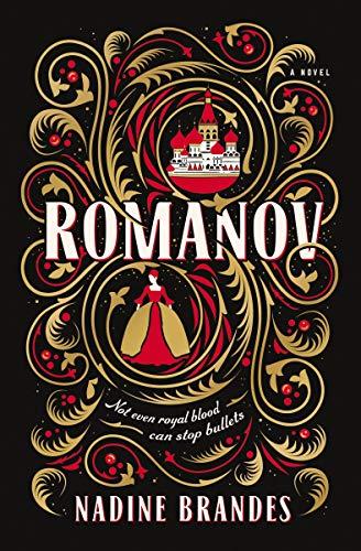 Romanov por Nadine Brandes