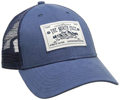 the-north-face-mudder-trucker-gorra-de-beisbol-para-hombre-azul-shady-blue-one-size-tamano-del-fabri