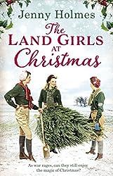 The Land Girls at Christmas (Land Girls 1)