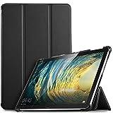 IVSO Cover Case for Huawei MediaPad M5 Lite 10, Slim PU
