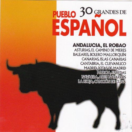 Burgos, Jota del Carrascal de Rondalla del Pueblo Español en ...