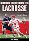 Sportartikel:Complete Conditioning for Lacrosse