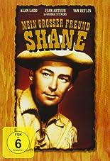 Mein großer Freund Shane hier kaufen