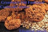 Grandma's Old Fashioned Cookies&Candies (Grandma's Recipes Book 4) (English Edition)
