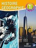 Histoire-Géographie Tle S - Nouveau programme 2014
