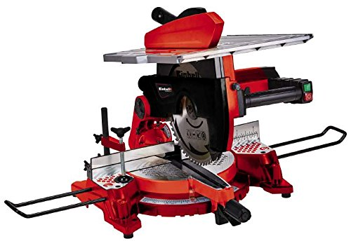 Einhell 4300347 Ingletadora Doble Corte Disco305 TC-MS