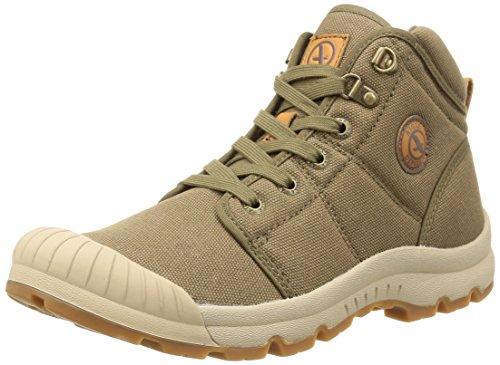 Aigle Herren Tenere Light Trekking- und Wanderhalbschuhe Green (kaki 2) 42 Light Herren Schuhe