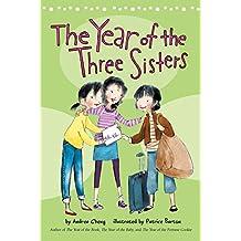 The Year of the Three Sisters (Anna Wang Novel)