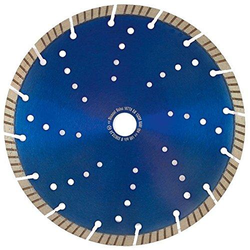 Diamantscheibe 150 mm Mauernutfräse Schlitzfräse BAIER Flexscheibe