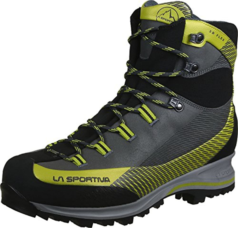 La Sportiva Trango Trk Leather GTX Calzado de trekking carbon/green