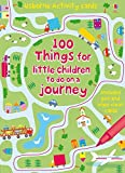 100 Things for Little Children to Do on a Journey (Activity and Puzzle Cards)