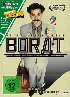 Borat (+ Bonus DVD TV-Serien)