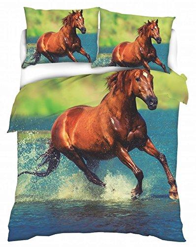 Pferd Bettwäsche Bestenliste