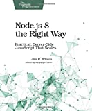 Node.js is the platform of choice for creating modern web services. This fast-paced book gets you up to speed on server-side programming with Node.js 8, as you develop real programs that are small, fast, low-profile, and useful. Take JavaScript beyon...
