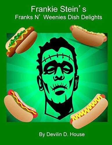 ks N' Weenies Dish Delights (English Edition) ()