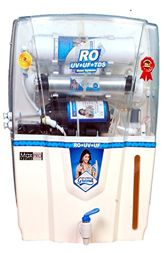 "Water Purifier ""Eurogrand"" Ro+Uv+Uf+Tds"