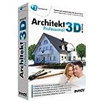 Architekt 3D X5 Professional