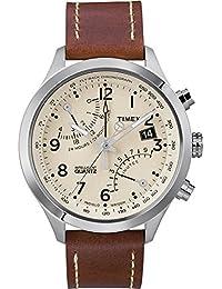 Timex Herren-Armbanduhr Chronograph Quarz T2N932D7