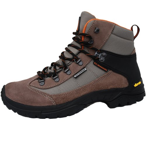 c-swain-men-outdoor-trekking-shoes-calgary-with-vibram-colour-taupe-black-orange-size-45