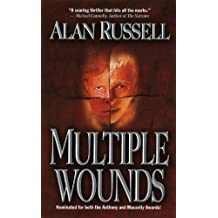 Multiple Wounds by Alan Russell (2005-09-30)