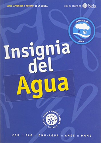 Insignia del agua por Food and Agriculture Organization of the United Nations