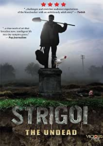 Strigoi: The Undead [DVD] [2011] [Region 1] [US Import] [NTSC]