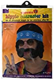 Best Costume Prizes - Amscan Groovin '60s Costume Party Hippie Costume Kit Review