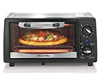 Proctor-Silex 31140A 4-Slice Toaster Oven