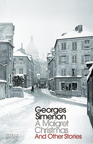 A Maigret Christmas (Inspector Maigret)
