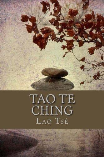 Tao te Ching por Lao Tsé