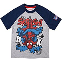 MARVEL Camiseta Manga Corta Skrash