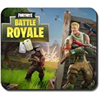 Fortnite Battle Royale - Alfombrilla para ratón Alfombrilla de ratón de Goma Gruesa de Alta Calidad